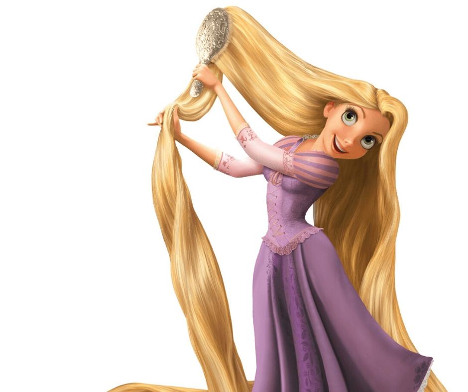 La donna dai lunghi capelli biondi che in 10 minuti ha ...